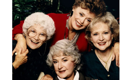 the golden girls sophia dorothy blanche rose rue mcclanahan betty white estelle getty bea arthur