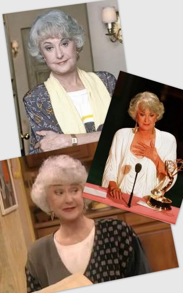 golden girls sophia petrillo estelle getty rose blanche dorothy rue mcclanahan betty white bea arthur