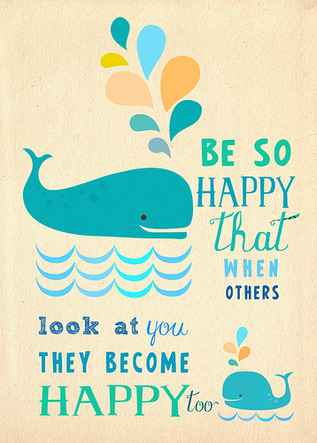 happy happiness make others happy quotes words of wisdom