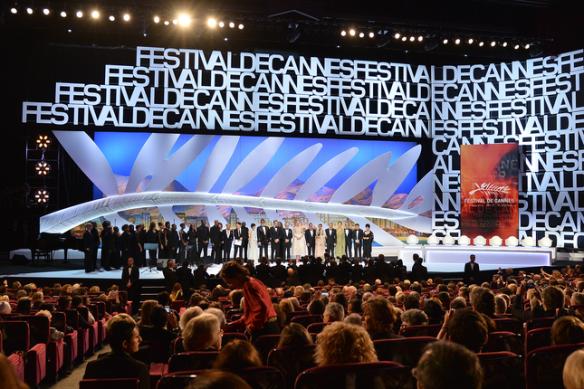 cannes film festival, festival de cannes 2013, opening ceremony, audrey tautou, film festival, cannes, france