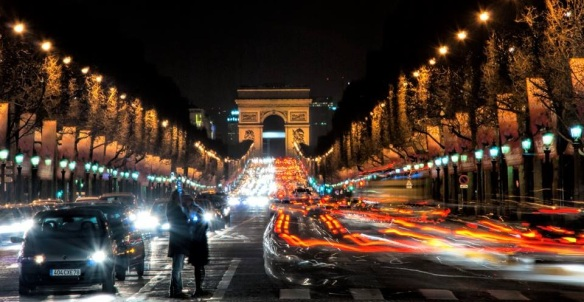 french, classes, learning, paris, arc du triomphe, europe, travel, france, francaise