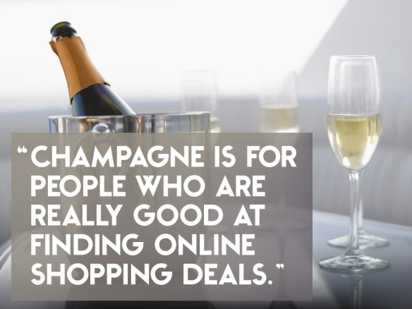 buzzfeed, champagne, what your drink of choice says about you, shopping deals, whiskey, fernet, absynthe, scotch, gin and tonic, vodka, tequila,  bloody mary, beer and shot, campari, cider, cognac, cosmo, sex on the beach, daiquiri, everclear, fireball, jagermeister, henessey, long island iced tea, margarita, manhattans, martinis, mimosas, mojitos, moonshine, pickelback, negronis, rum and coke, screwdrivers, sake, sake bombs, sambuca, sailor jerry, captain morgan, amaretto sour, wine