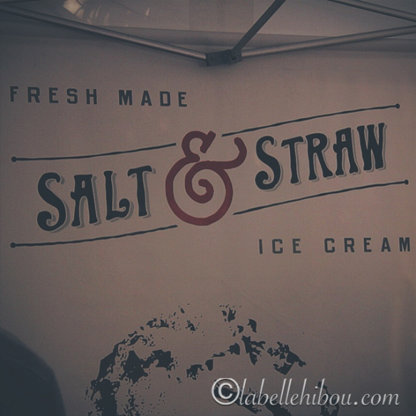 salt and straw, ice cream, portland, los angeles, ice cream, larchmont, handmade ice cream, artisan, dessert, rib festival, food gps