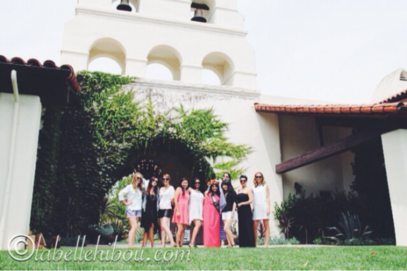 girls weekend, wine weekend, wine tasting, bridlewood, bachelorette party, hen do, girlfriends, friendship, santa ynez, santa barbara, wine country, california, travel, weekend getaway, saarloos and sons, saarloos & sons, buttonwood, qupé, los olivos, solvang